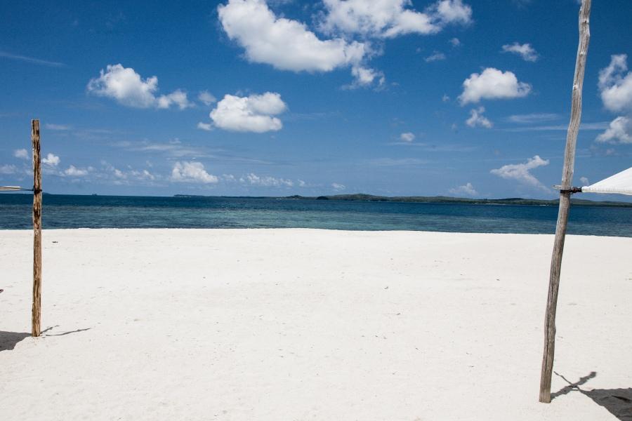 Beach view-1